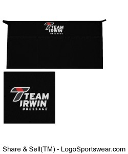 Team Irwin Braiding Show Apron Design Zoom