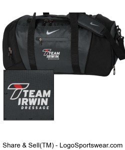Large Nike Duffel Bag Design Zoom