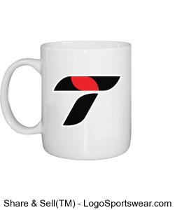 Team Irwin Official Mug Design Zoom